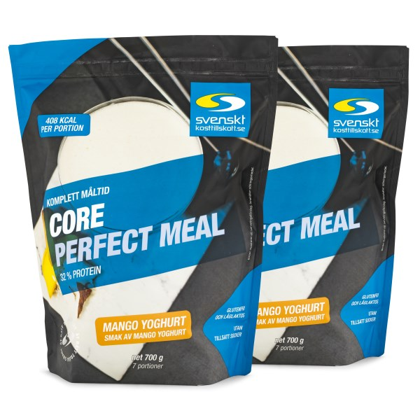 Core Perfect Meal 1,4 kg Mango yoghurt