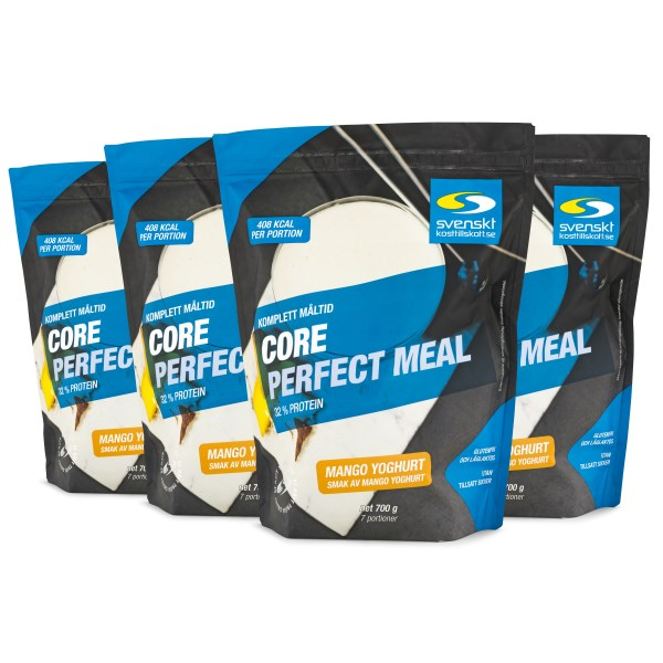 Core Perfect Meal 2,8 kg Mango yoghurt