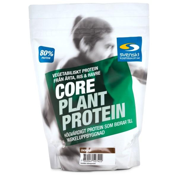 Core Plant Protein Choklad 1 kg