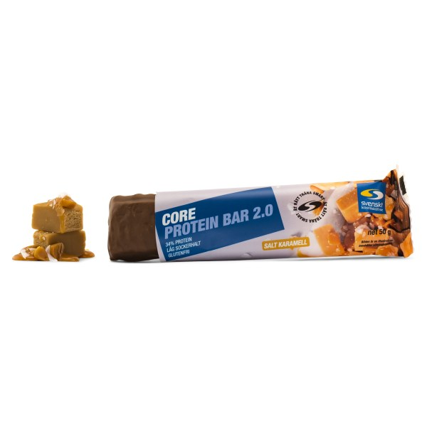 Core Protein Bar 2.0 Salt karamell 1 st
