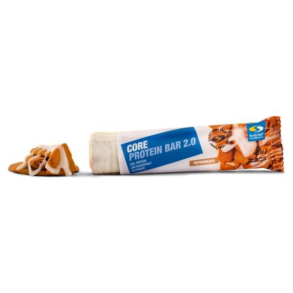 Core Protein Bar 2.0 Pepparkaka 1 st