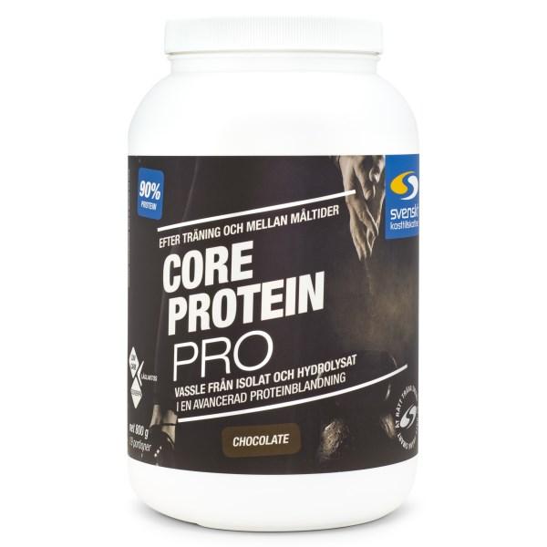 Core Protein Pro Choklad 800 g