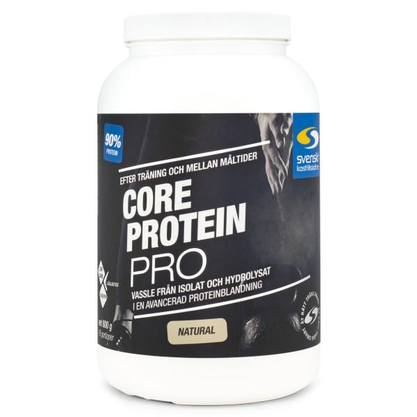 Core Protein Pro Naturell 800 g