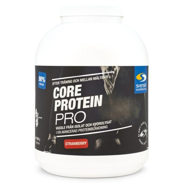 Core Protein Pro Jordgubb 3 kg