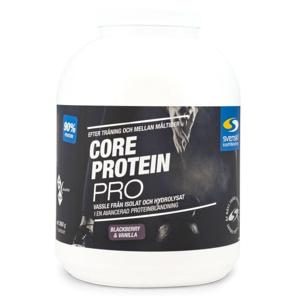Core Protein Pro Björnbär/vanilj 3 kg