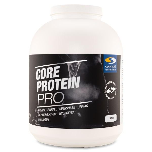 Core Protein Pro Päron Stevia 3 kg