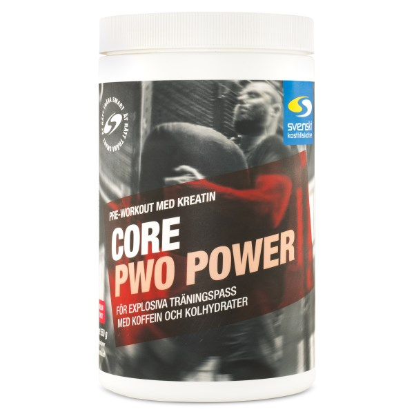 Core PWO Power Melon Twist 550 g