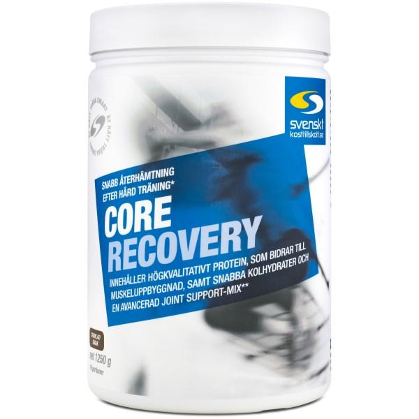 Core Recovery Choklad 1250 g