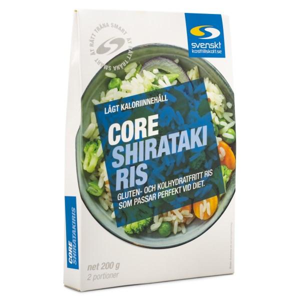 Core Shiratakiris 200 g