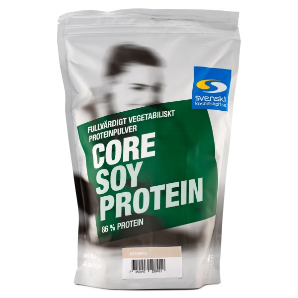 Core Soy Protein Naturell 1 kg