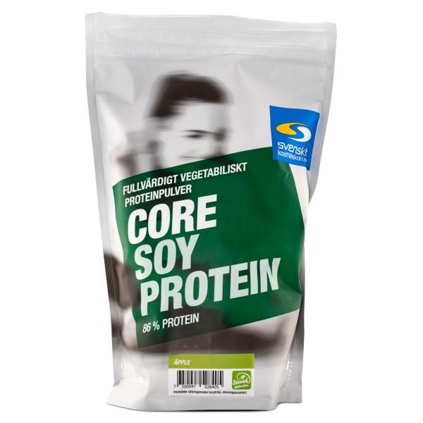 Core Soy Protein Äpple Stevia 1 kg