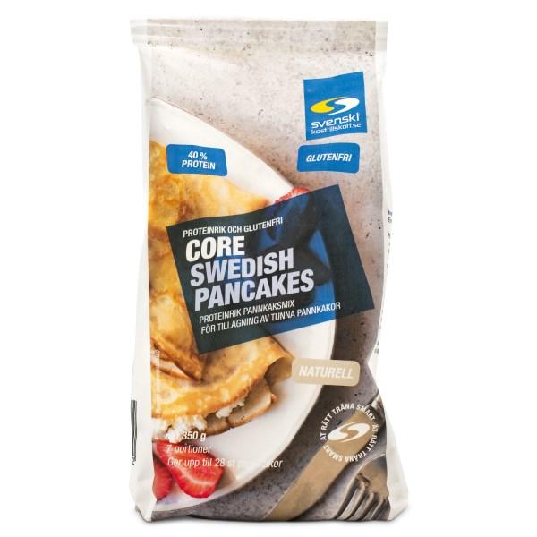 Core Swedish Pancakes 350 g Orginal