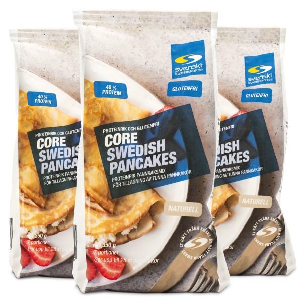Core Swedish Pancakes 1050 g Orginal
