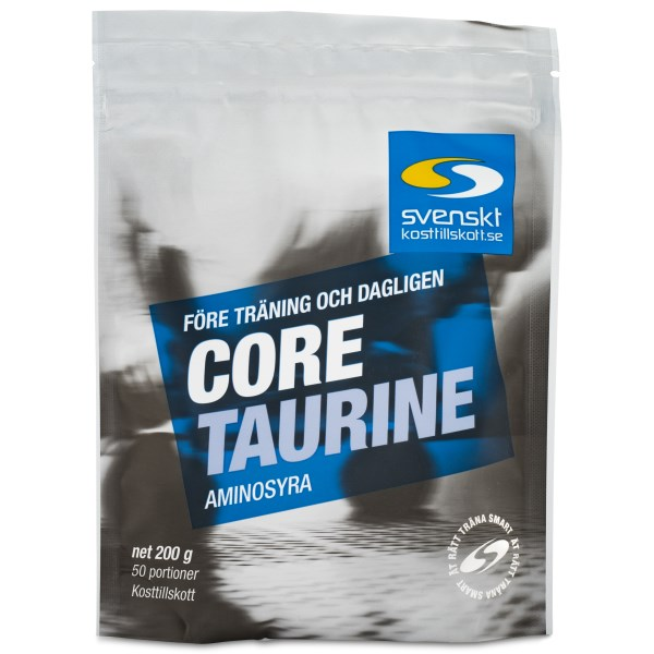 Core Taurine 200 g