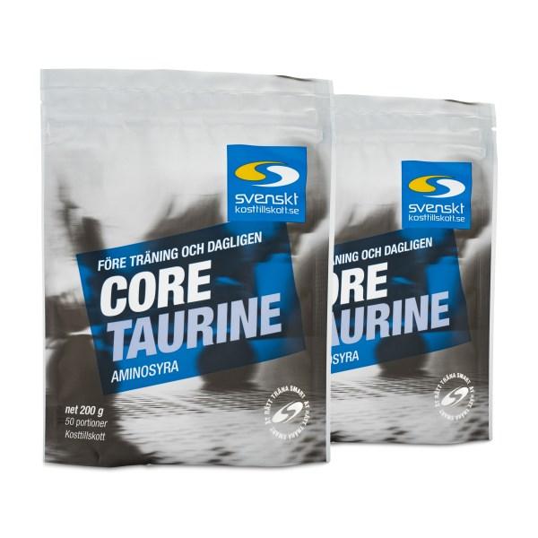 Core Taurine 400 g