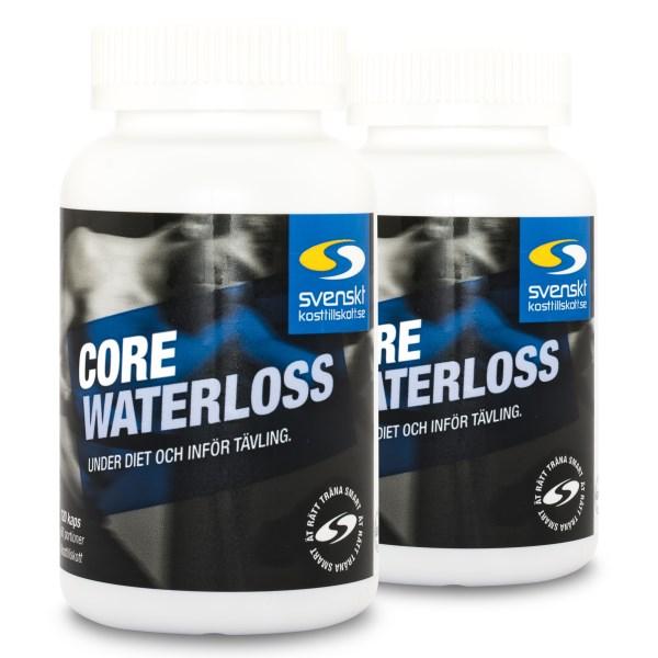 Core Waterloss 240 kaps