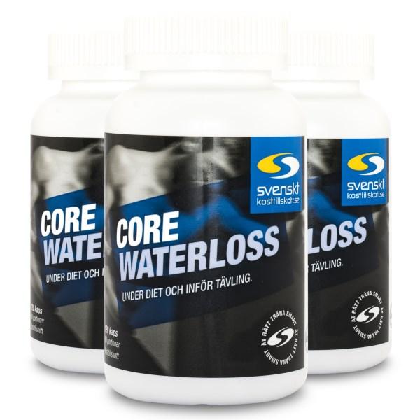 Core Waterloss 360 kaps