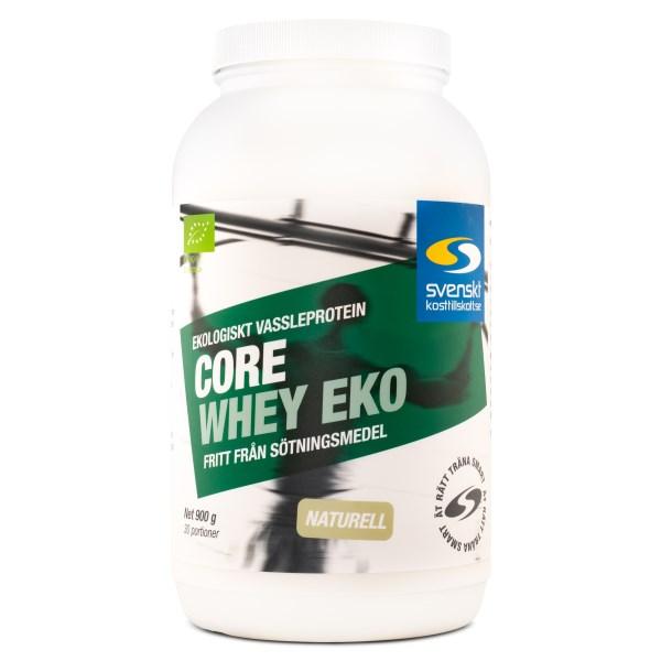 Core Whey EKO Naturell 900 g
