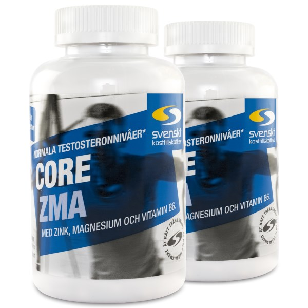 Core ZMA 360 kaps