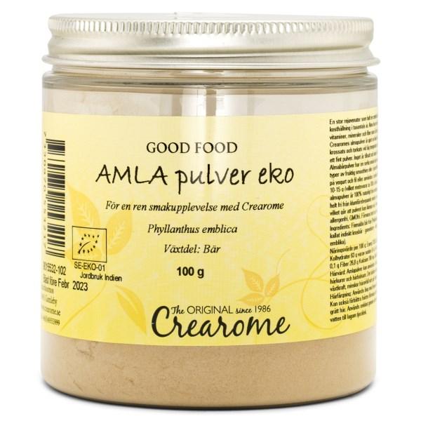 Crearome Amlapulver EKO 100 g
