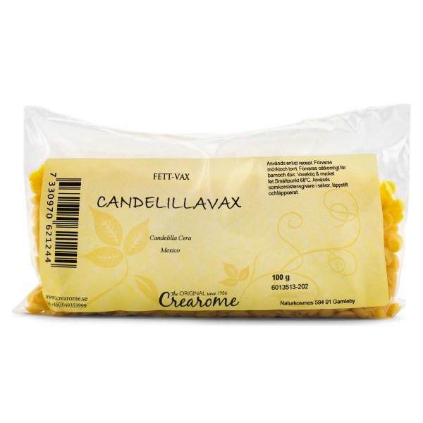 Crearome Candelillavax 50 g