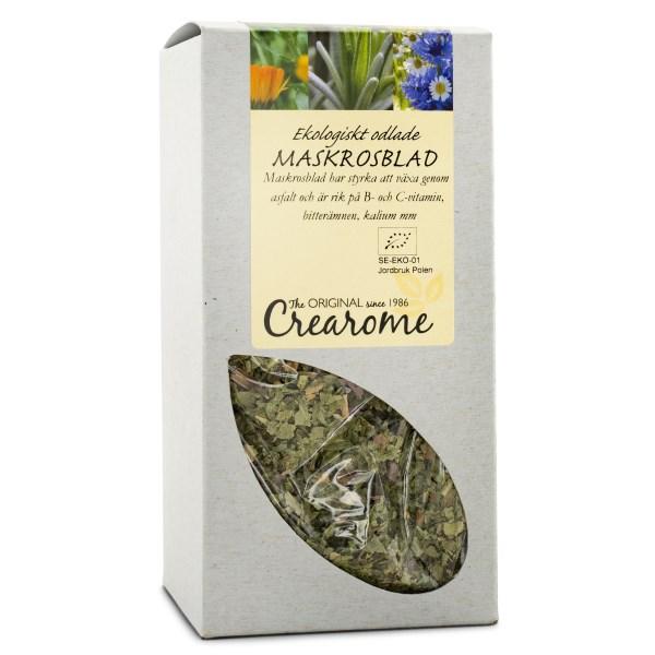 Crearome Maskrosblad EKO 100 g