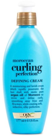 OGX Curling Perfection Defining Cream