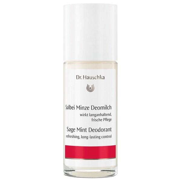 Dr Hauschka Deodorant Salvia Mint 50 ml