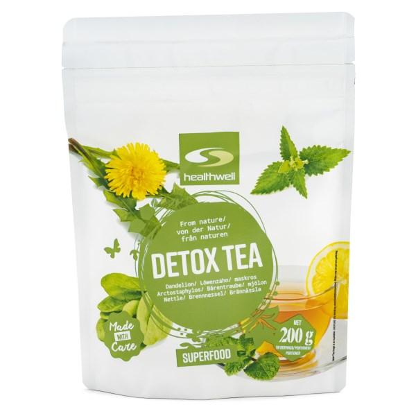 Detox Te 200 g