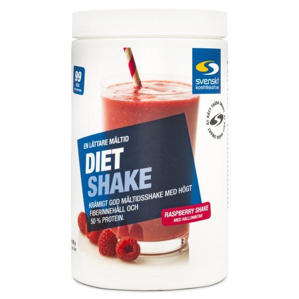 Diet Shake Hallon 420 g