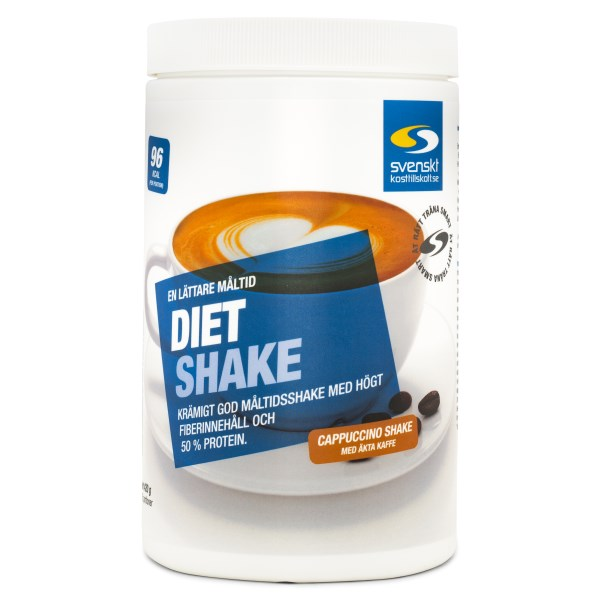 Diet Shake Cappuccino 420 g