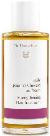 Dr Hauschka Neem Hair Oil