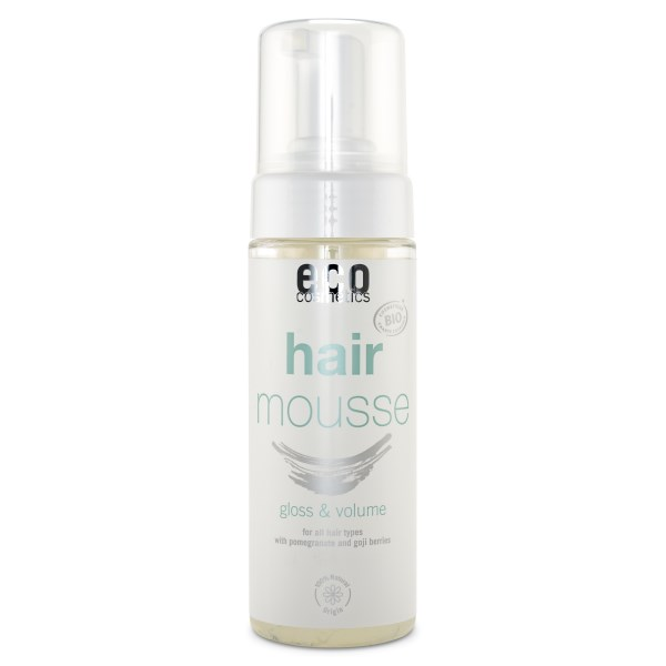 Eco Cosmetics Hårmousse 150ml
