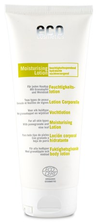 Eco Cosmetics Moisturising Body Lotion