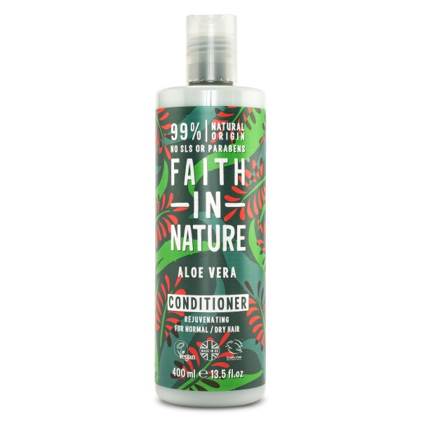 Faith in Nature Aloe Vera Conditioner 400 ml
