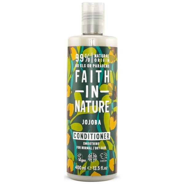 Faith in Nature Jojoba Conditioner 400 ml
