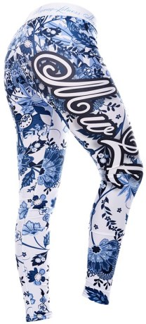 Myway2fitness Flower Leggings