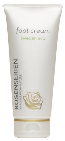 Rosenserien Foot Cream