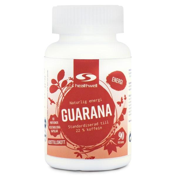 Guarana 90 kaps