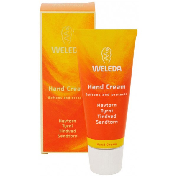 Weleda Hand Cream Havtorn 50 ml