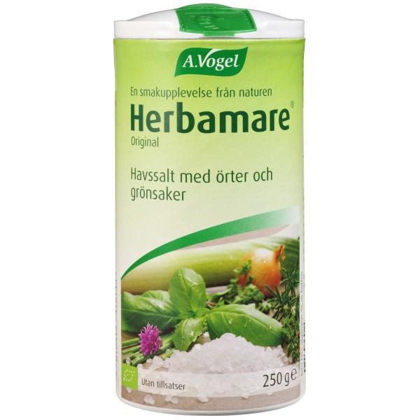 Herbamare Örtsalt 250 g