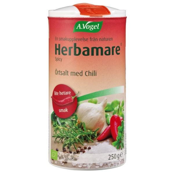 Herbamare Spicy 250 g