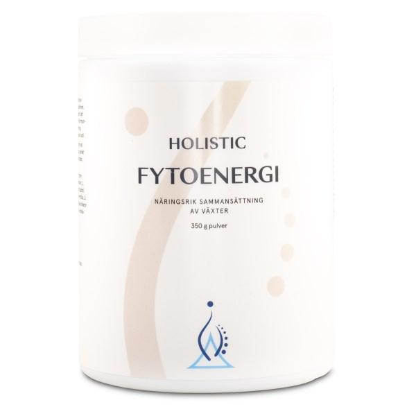 Holistic Fytoenergi 350 g