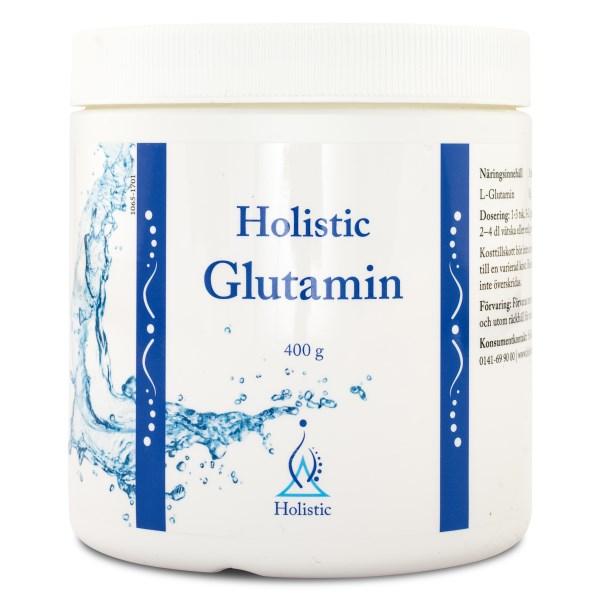 Holistic Glutamin 400 g