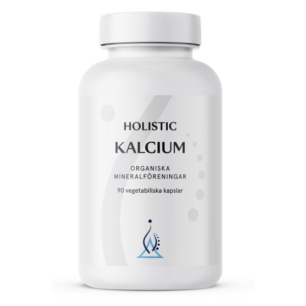 Holistic Kalcium 90 kaps