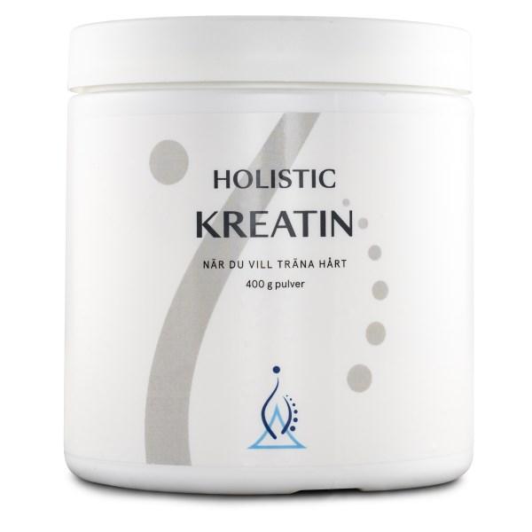 Holistic Kreatin 400 g