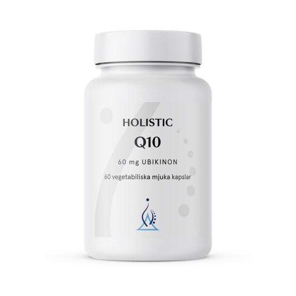 Holistic Q10 60 kaps