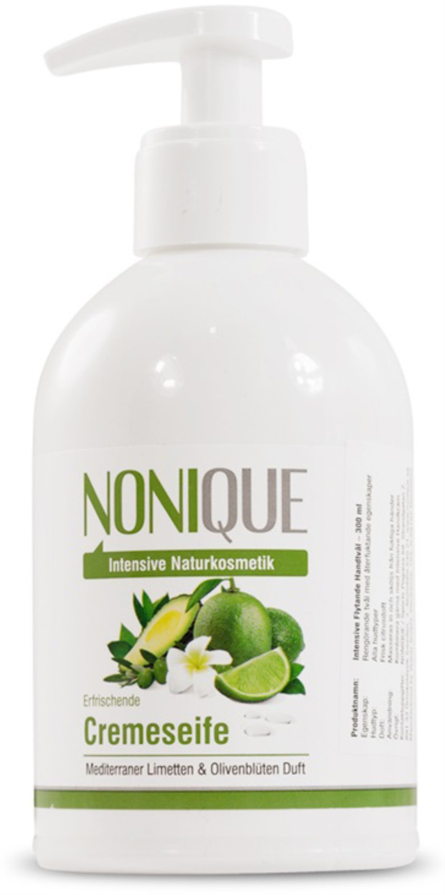 Nonique Intensive Liquid Soap,  - Nonique
