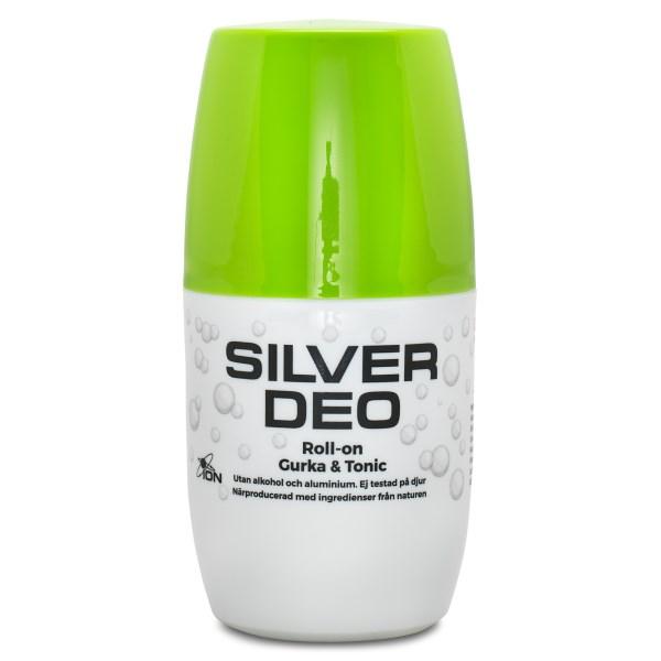 Ion Silver Deo Gurka & Tonic 50 ml