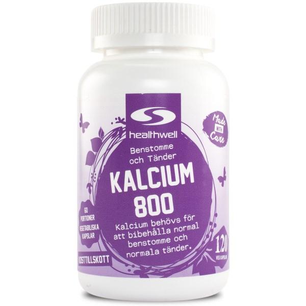 Kalcium 800 120 kaps